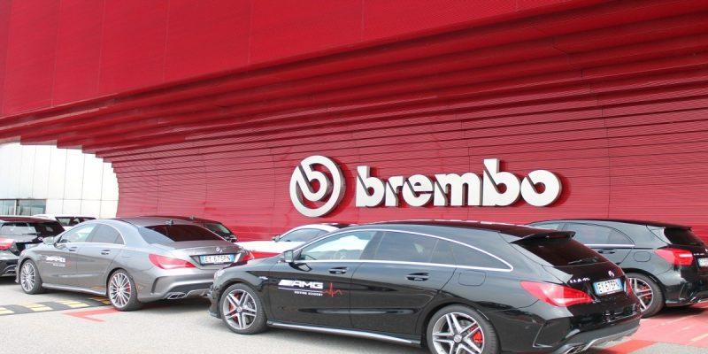 ساختن ترمز های بدون صدا در خودرو های برقی توسط برمبو