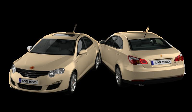 ام جی 550 قیمت