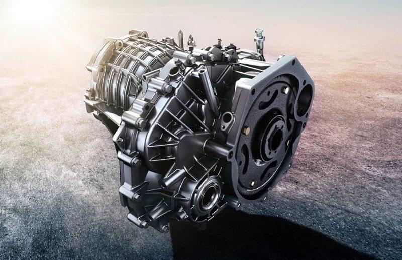 موتور آریزو 5 توربو
